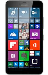 Мобильный телефон Microsoft Lumia 640XL